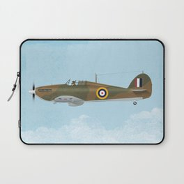 Hawker Hurricane Laptop Sleeve