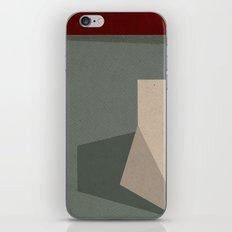 Lab 81 iPhone & iPod Skin