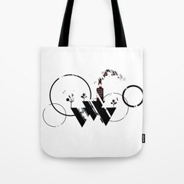 The Unclear Tote Bag