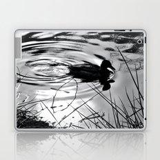 Lonely Duck Laptop & iPad Skin