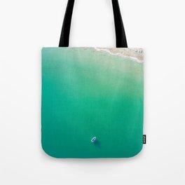 Summer Solitude Tote Bag