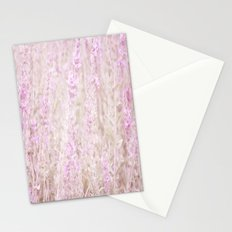 Lilac Pinks Stationery Cards