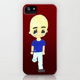 MiniLleó iPhone Case