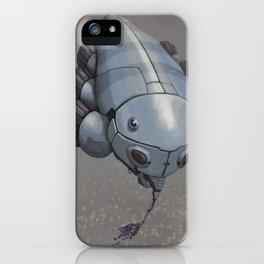 Meli iPhone Case