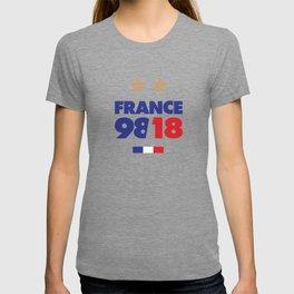 France Champion du Monde T-shirt
