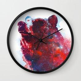 The great explorer Wall Clock