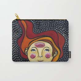 The Stars Shine Through the Ocean Carry-All Pouch