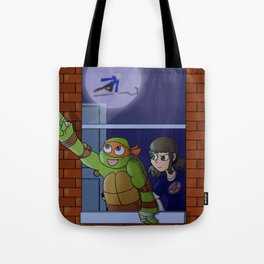 Do You Believe Tote Bag
