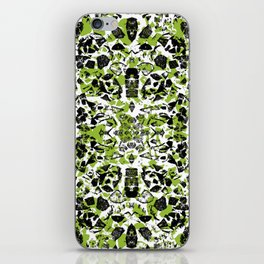 Walking on Egg Shells iPhone Skin