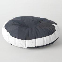 Schipperke Floor Pillow