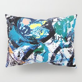 Night out at the Concert         by Kay Lipton Pillow Sham
