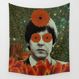 politic Wall Tapestry