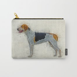 American Foxhound Carry-All Pouch