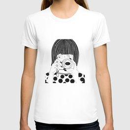Instax T-shirt