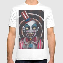Don't you like Clowns? T-shirt