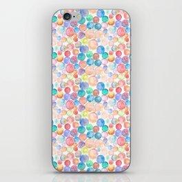Bubble Dream iPhone Skin