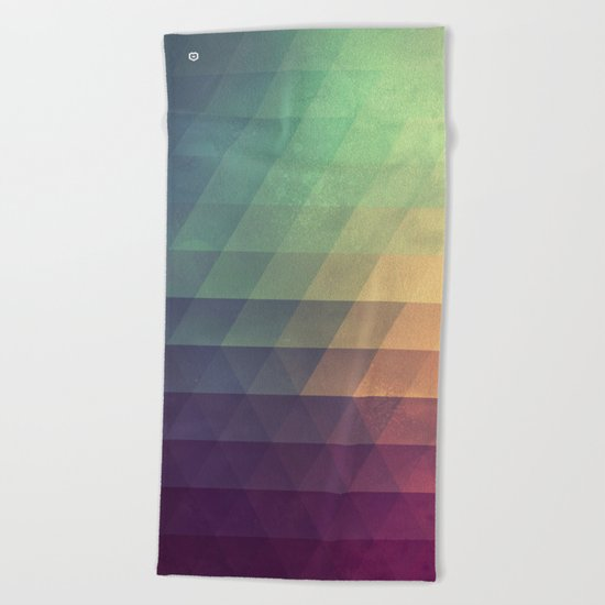 fyde Beach Towel