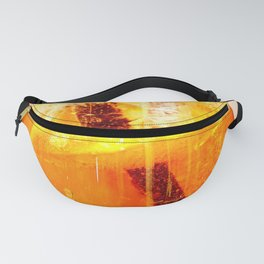 Cheers! Cocktail Drink #decor #society6 Fanny Pack