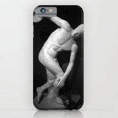 The Discus Thrower iPhone 6s Slim Case