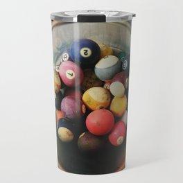 Ball Game Travel Mug