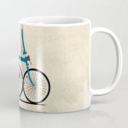 Brompton Bike Coffee Mug