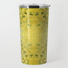 LoVinG V - yellow Travel Mug