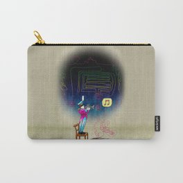 Make your own kind of music! Carry-All Pouch