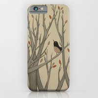 Magic Forest Slim Case iPhone 6s