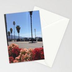 Santa Barbara Brunch Stationery Cards