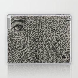 Eyedrops  Laptop & iPad Skin