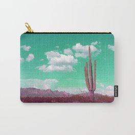 Desert Trip Carry-All Pouch