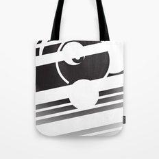 masked Tote Bag
