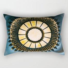 Casa Batllo Gaudi Rectangular Pillow