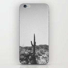 DESERT XII / Arizona iPhone Skin