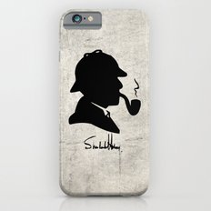 World's Greatest Detective iPhone 6s Slim Case