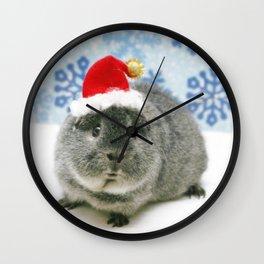 merry titania Wall Clock