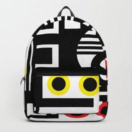 Heterogeneous phenomena Backpack