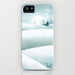 Cardinal by Friztin iPhone Case