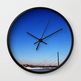 Dssldf Wall Clock