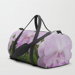 Purple veins Duffle Bag
