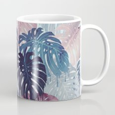 Monstera Melt Mug