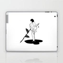 Betrayal grows within trust Laptop & iPad Skin