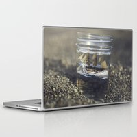 wreck it ralph Laptop & iPad Skins featuring Ship Wreck by Chrissy Jenks