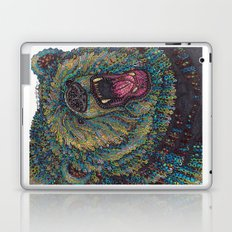 GRRR-IZZLY Laptop & iPad Skin