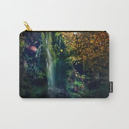 Mallyan Spout Waterfall Carry-All Pouch
