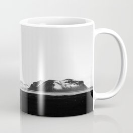 Iceland - Black Sands Coffee Mug