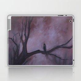 Free and Alone Laptop & iPad Skin