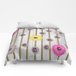 Fragrance  Comforters