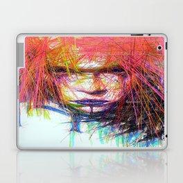 Standout Look Laptop & iPad Skin
