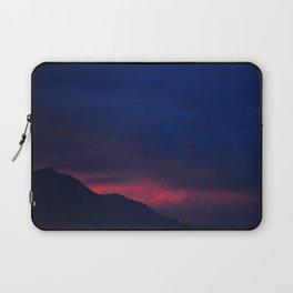 Dreamy sunset Laptop Sleeve